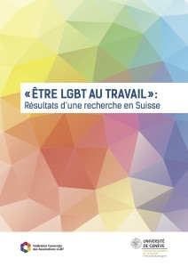 Article « How LGBT-supportive workplace policies shape the experience of LGB employees »