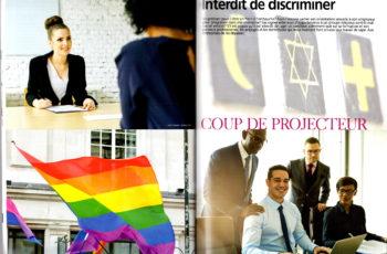 Questions LGBT et milieux professionnels: «Des progrès, mais encore des problèmes»