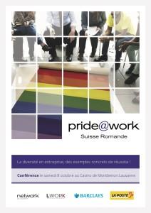 """Conférence """"La diversité en entreprise, des exemples concrets de réussite"""""""